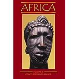 Africa, vol. 5: Contemporary Africa