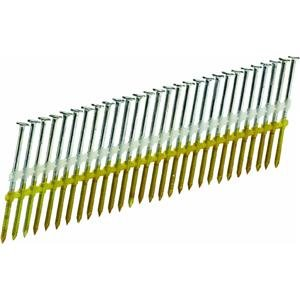 Senco GL24AABSN .113 Gauge by 2-3.8'' Length Electro Galvanized Nail (5, 000per Box)