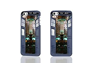 Top Quality Tardis Doctor Who Police Box Fashion 3D Rough Case Skin, fashion design image custom , durable hard 3D case cover for iPhone 4 4S , Case New Design By Codystore wangjiang maoyi by lolosakes