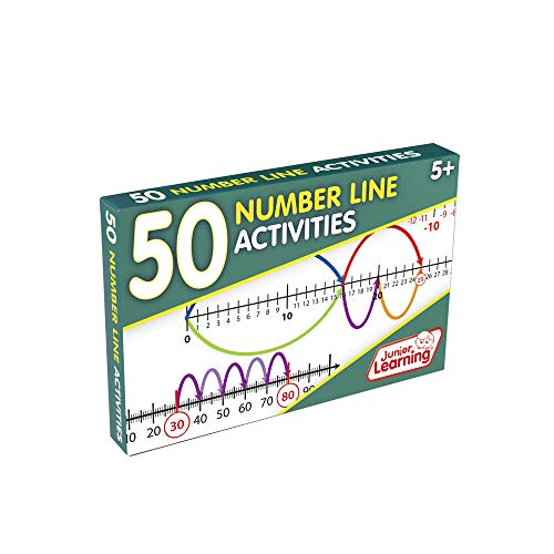 - Junior Learning 50# Line Activities