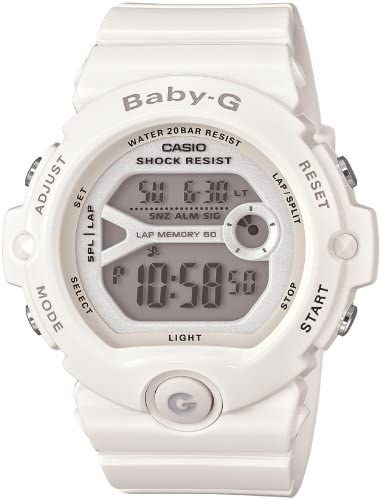 Casio Baby-G Sports Watch For Women