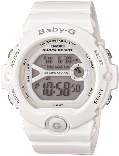 Casio Baby-G ~for running~ Ladies Watch BG-6903-7BJF (Japan Import)