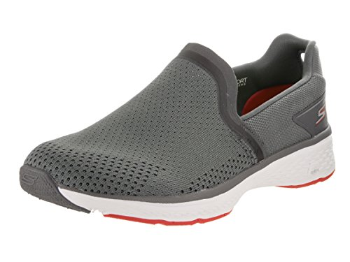 Sport 5 Skechers US Gris Hommes Go Walk 7 Baskets Energy qqx7E0A