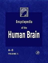 Encyclopedia of the Human Brain, Four-Volume Set: 1-4
