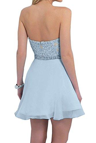 TOSKANA BRAUT - Vestido - trapecio - para mujer Lilac