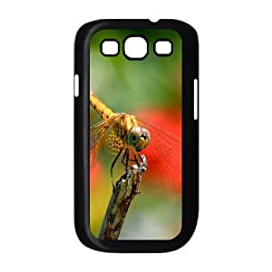 Dragonfly Samsung Galaxy S3 9300 Cell Phone Case Black SA9719178