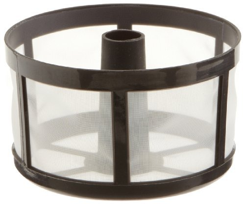 Perma-Brew 3 Year Re-useable Coffee Filter, Disk Home Supply Maintenance Store