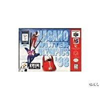 Nagano Winter Olympics '98