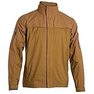 Under Armour Tactical ColdGear Infrared Hardshell Jacket OD GRN Sm 1242061390SM