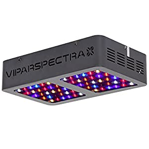 Reflector-Series 300W LED Grow Light Full Spectrum for Indoor Plants Veg Flowers