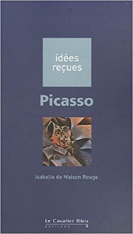 Lire Picasso pdf ebook
