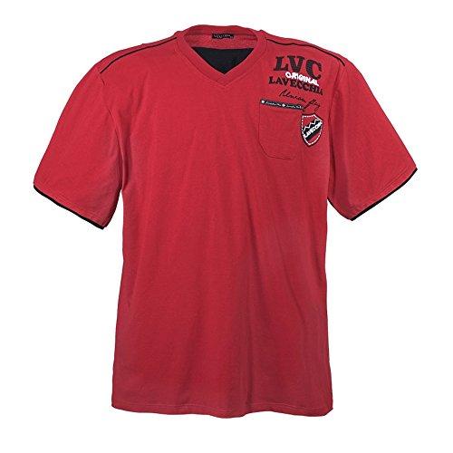 Lavecchia Two in one Shirt