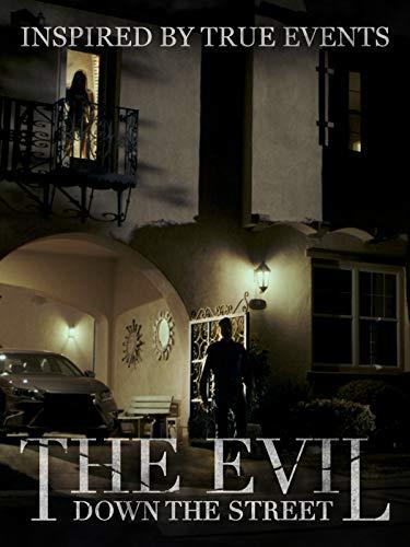 No Halloween Christian (The Evil Down the Street)