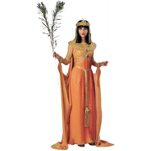 Super Deluxe Cleopatra Costumes (Adult Super Deluxe Cleopatra Costume - Womens Small)