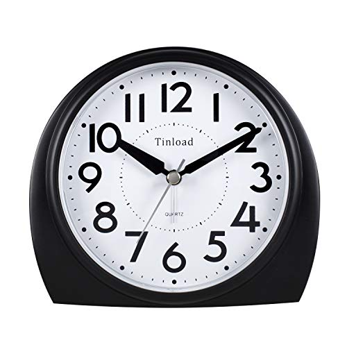 table dial clock - 4