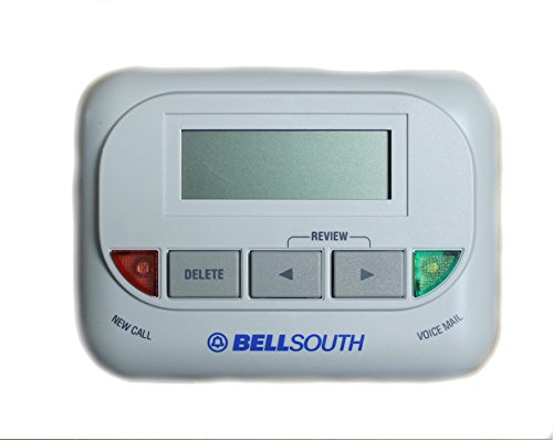 Bell South Caller ID Name and Number (CI-26)