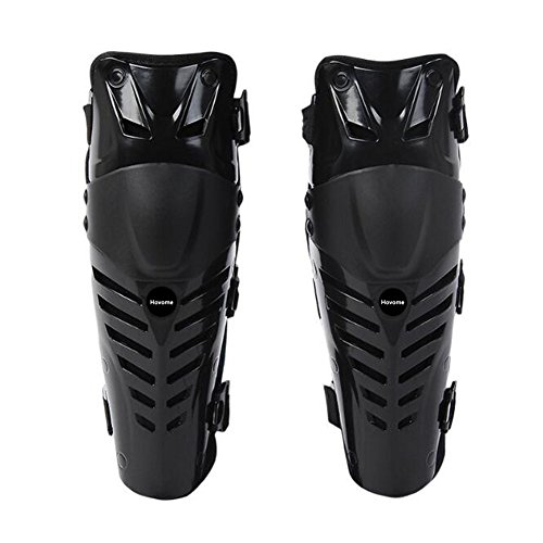 Knee Pads, Hovome Motorcycle Armor Bicycle Knee Pads Roller Skating Knee Skiing Knee Pad Downhill Protection Equipment