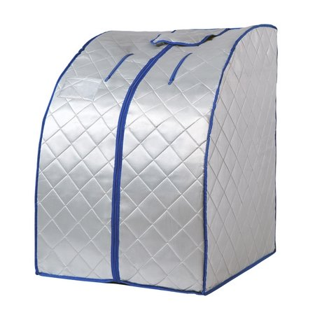 portable therapeutic infrared sauna spa