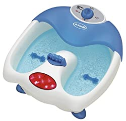 Dr. Scholl's Dr6621b Foot Spa
