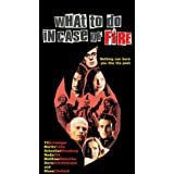 What to Do in Case/Fire
