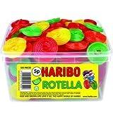 Haribo Rotella Tub