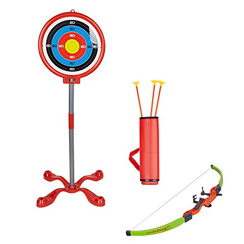 teaching kids target shooting - 7