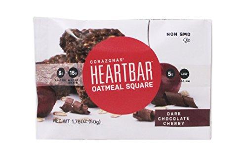 Heart Bar - 7