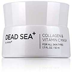 Proven formula Dead Sea minerals are world-renowned for their cleansing, moisturizing, detoxifying and rejuvenating properties. When carefully formulated in the skilled hands of AVANI's experts, this Dead Sea collagen & vitamin C enriched...