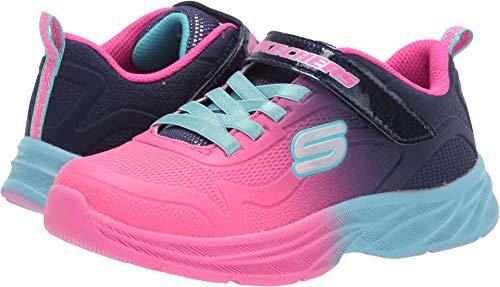 LITE Runner Sneaker hot Pink/Purple 13 Medium US Little Kid ()