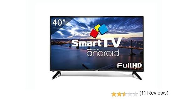 Televisor NPG TVS420L40F 40
