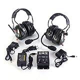 3M Earmuffs YS-DJ-03M Noise Cancelling Headphones