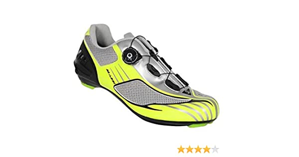 Massi Aria - Zapatillas para Ciclismo de Carretera Unisex, Color ...