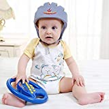 Infant Baby Safety Helmet, IULONEE Toddler