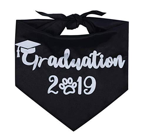 JPB Dog Graduation Bandana -