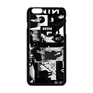 Nine Inch Nails Cell Phone Case for Iphone 6 Plus