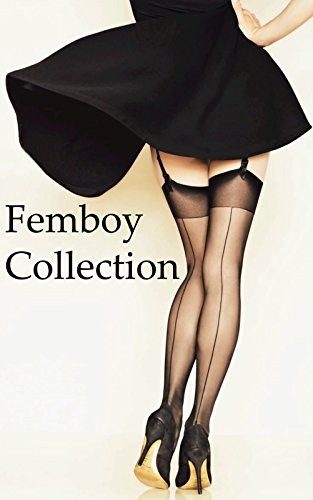 Femboy Collection Crossdressing Adventures By Paige Emma
