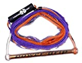NASH MFG Wakeboard 5-Section Rope