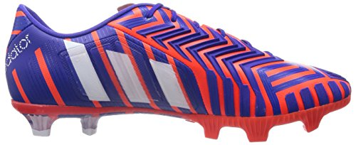 Solar adidas Instinct Mens Red Boots White Performance FG Night Predator Ftwr Multicolour Football Flash w4rx8qwEF