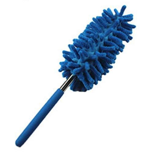 Durable Adjustable Handle Length Dust Brush