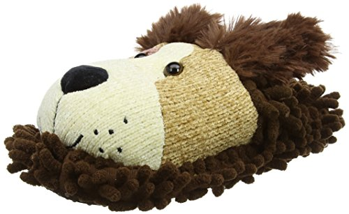 e881f5f686b Aroma Home Shoes Unisex Kids  Dog Open Back Slippers