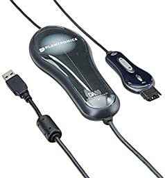 Plantronics USB TO HEADSET ADAPTER ( DA60 ) (Discontinued by Manufacturer)