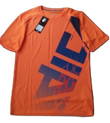 Head Tshirt Uomo Vision Arancio L