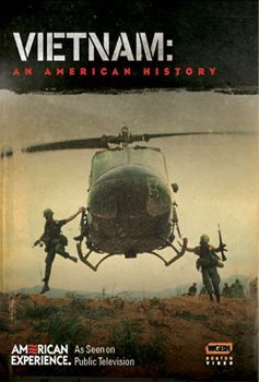 VIETNAM: An American History by Time Life as seen on Public Television [DVD]