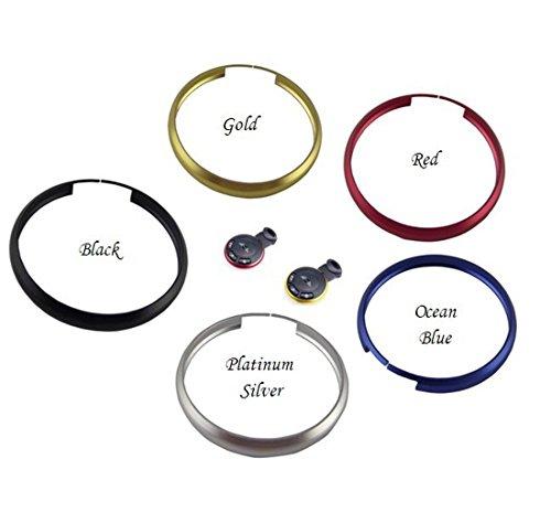 Buy aluminium trim ring