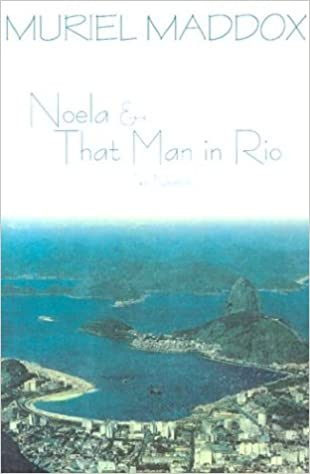 Book Noela/That Man in Rio: 2 Novellas