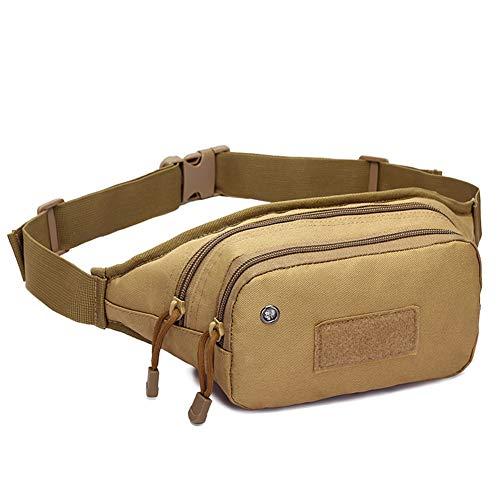 agujero viaje de auriculares de el la viajar Broncearse Bag Bolso de los bolsa camping Senderismo de bolsa para de Bum la ACU con Ciclismo xtw1Uq10C