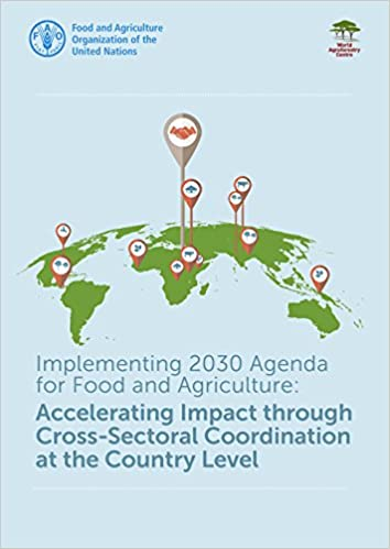 Amazon.com: Implementing Agenda 2030 in Food and Agriculture ...