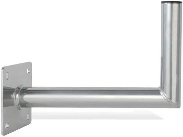 Soporte de Pared para Antena parabólica, Distancia a la Pared 45 cm