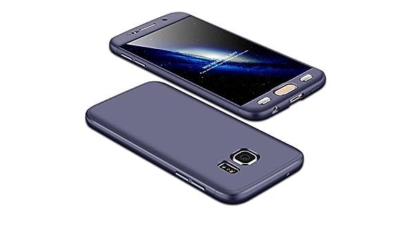 Funda Samsung Galaxy S7 [Vieykll] 3 y 1 se Puede Desmontar ...
