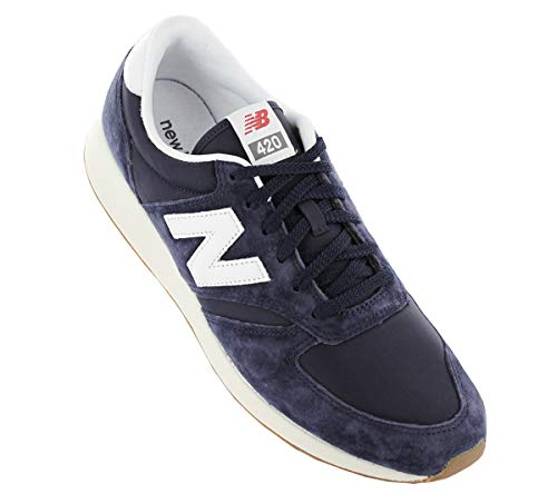 Balance Blue New Trainers Mrl420sd Mens Tdw01